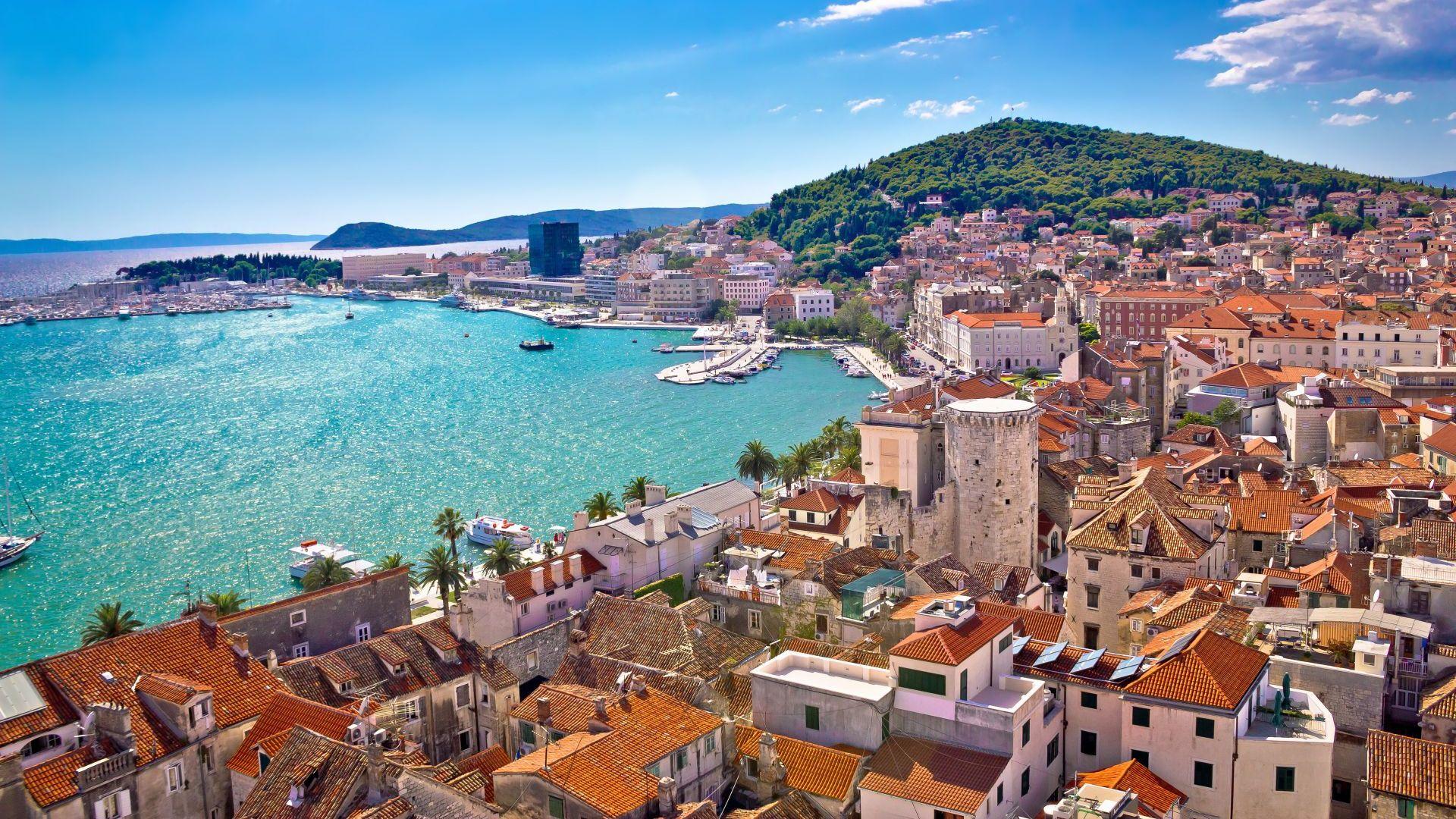Хърватия - между надеждата и страха в навечерието на новия туристически сезон