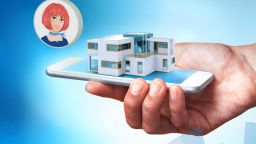 Пощенска банка с иновативна услуга за консултация и кандидатстване за жилищен кредит изцяло онлайн