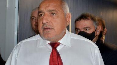 Бойко Борисов настоя да бъде  свалена охраната на Ахмед Доган и Делян Пеевски, те се съгласиха