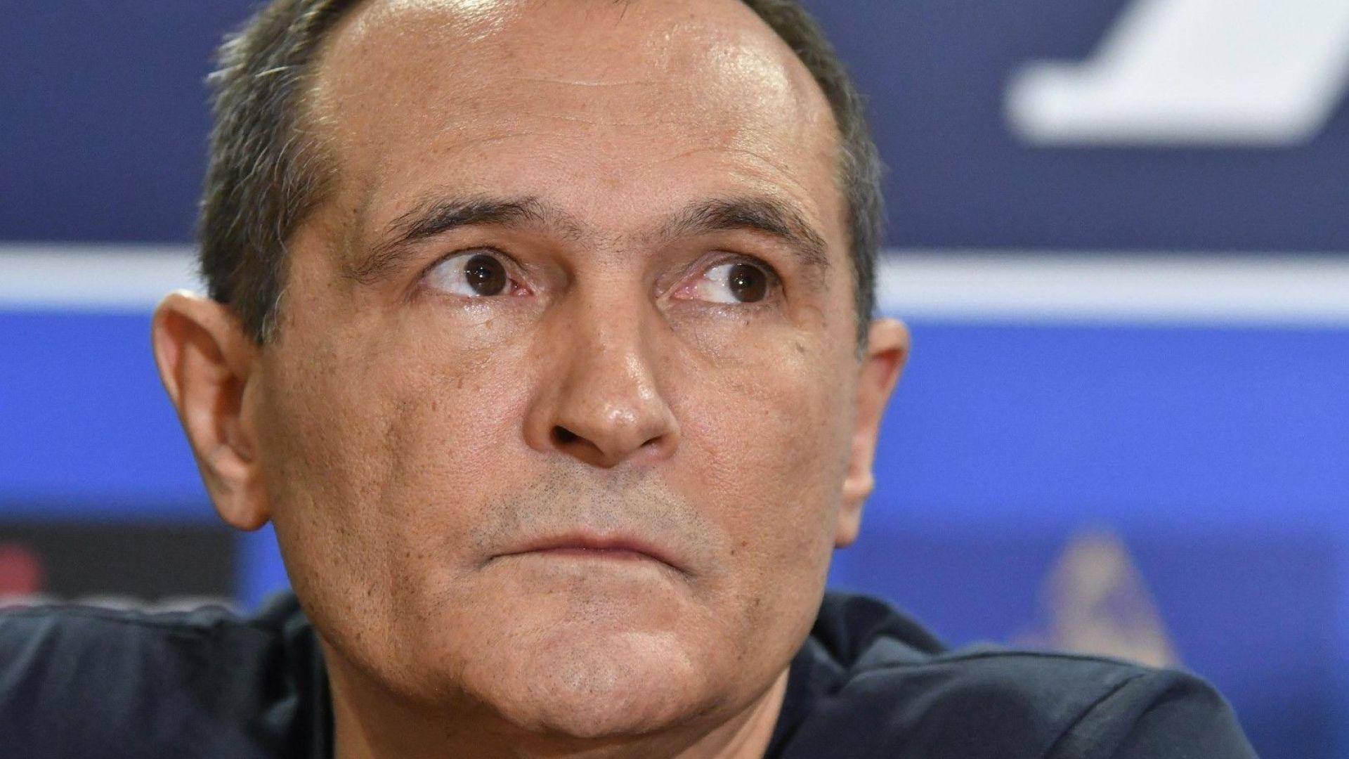 Васил Божков твърди, че не дължи никакви данъци и такси