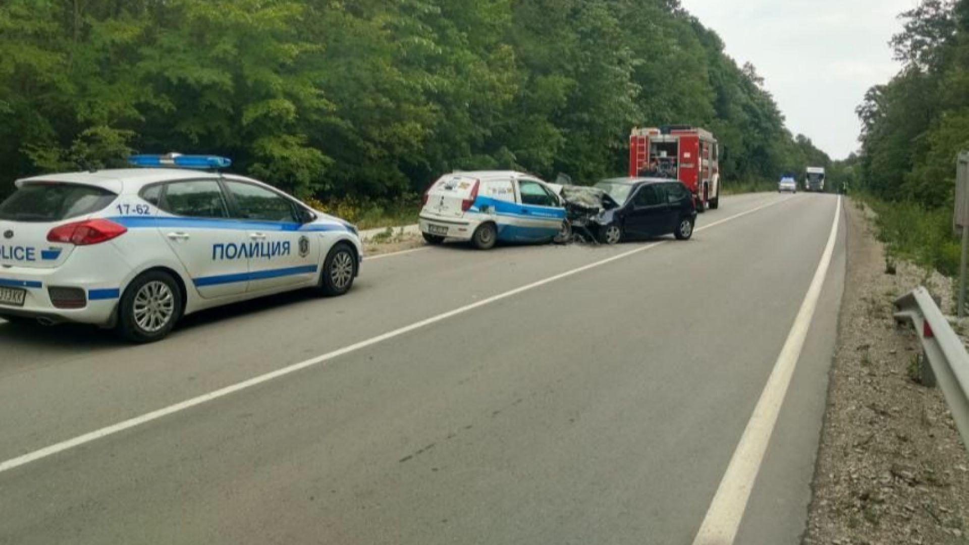 62-годишна жена от Лозница загина при тежка катастрофа. Сигналът за