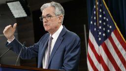 Шефът на Фед: Икономиката е изправена пред засилена несигурност
