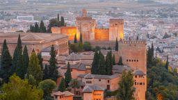 Вижте мавританското бижу на Гранада (ВИДЕО)