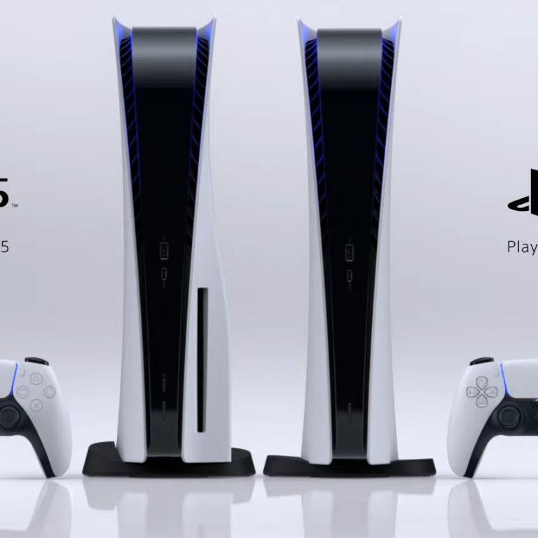 Sony обеща достатъчно PS5 на пазара скоро
