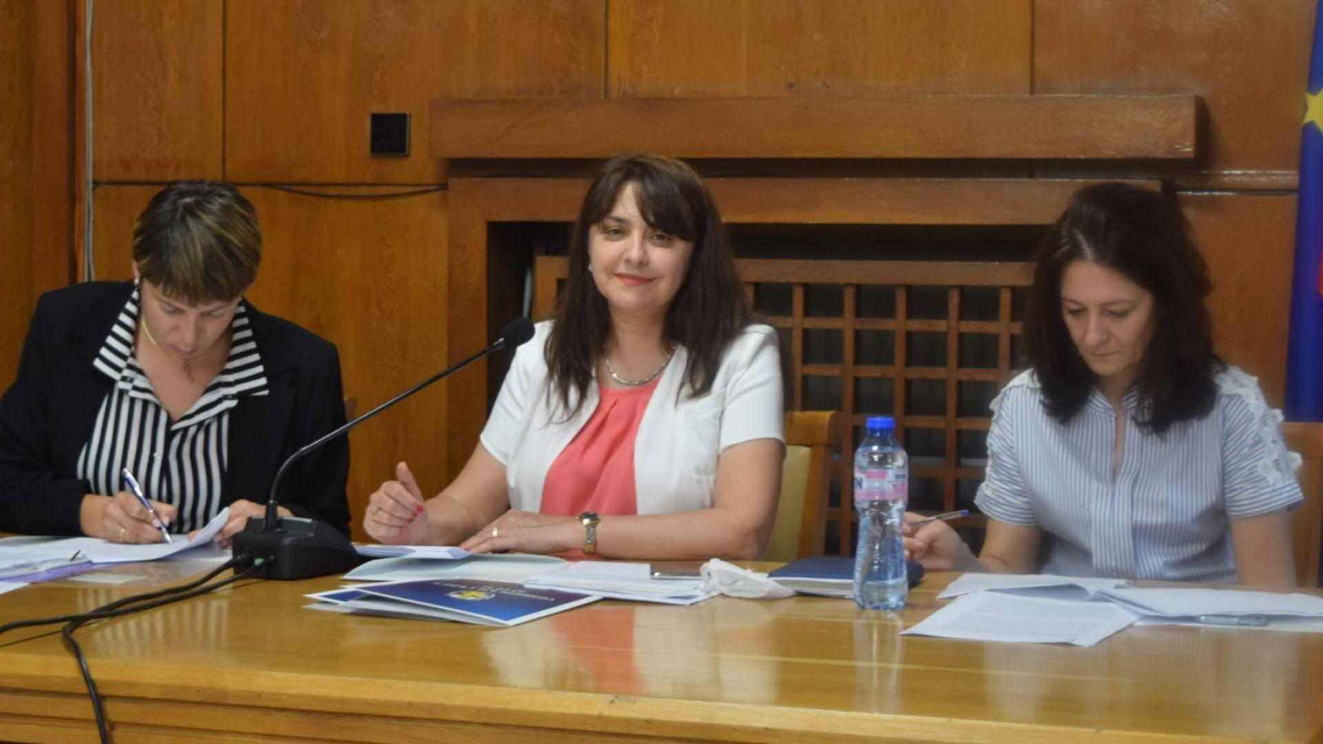 Проф. д-р Турманова оглави регионалния център на БАН в Бургас
