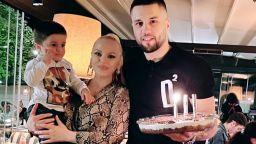 Деси Слава отпразнува 24-ия рожден ден на любимия си