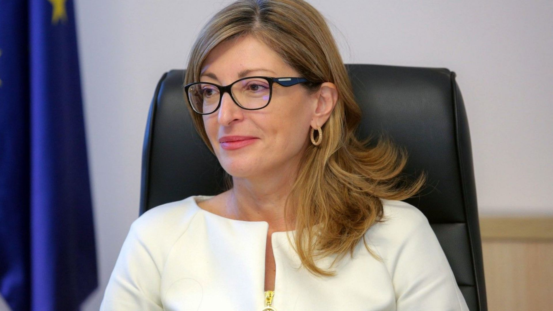 Захариева: Ще подкрепяме Западните Балкани за ЕС, но и те трябва да поемат отговорност