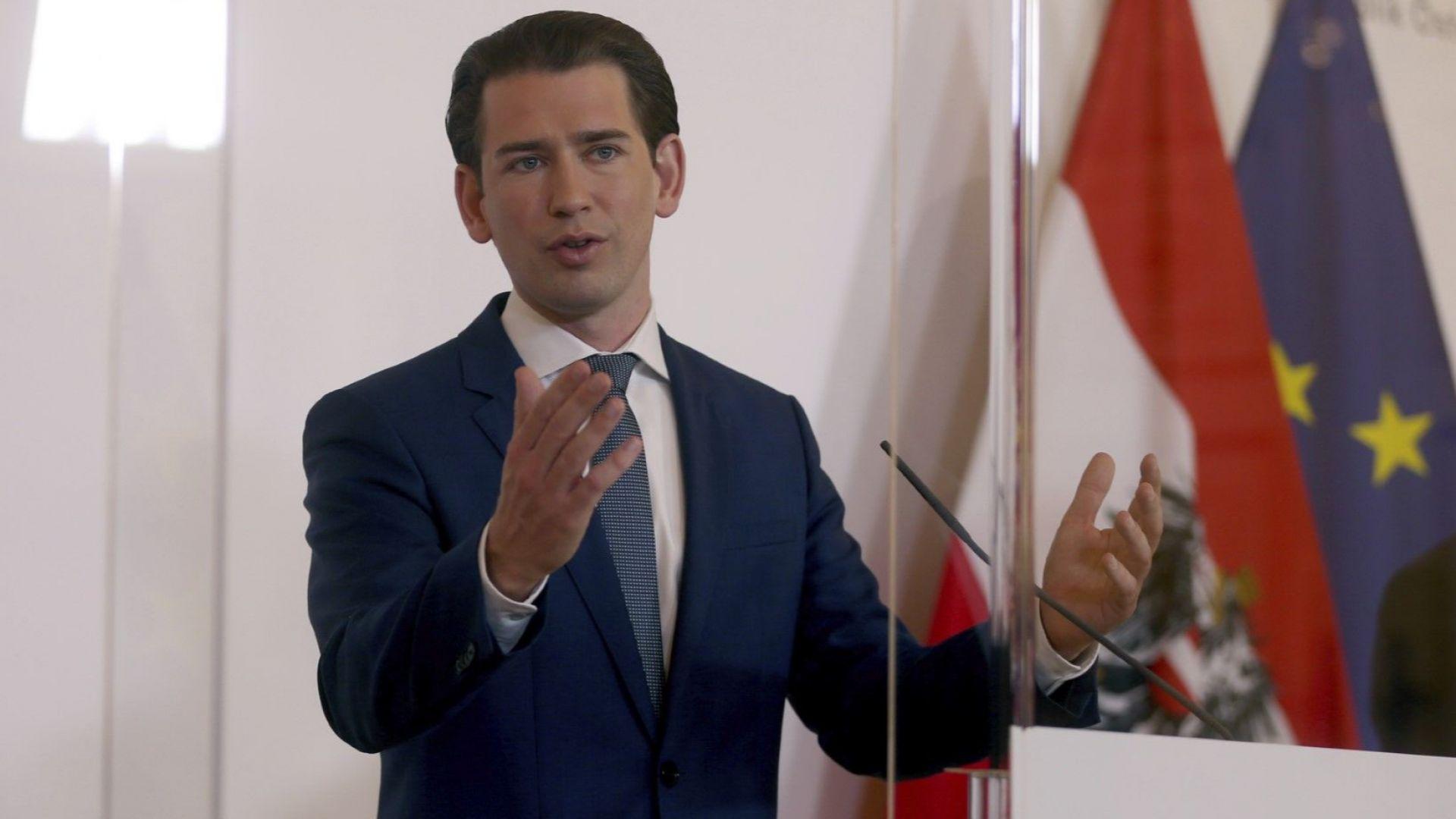 Австрия и Германия свалят временно ставките на ДДС