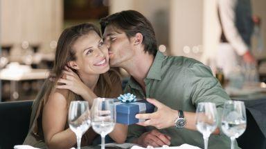 10 знака, че сте открили перфектния съпруг