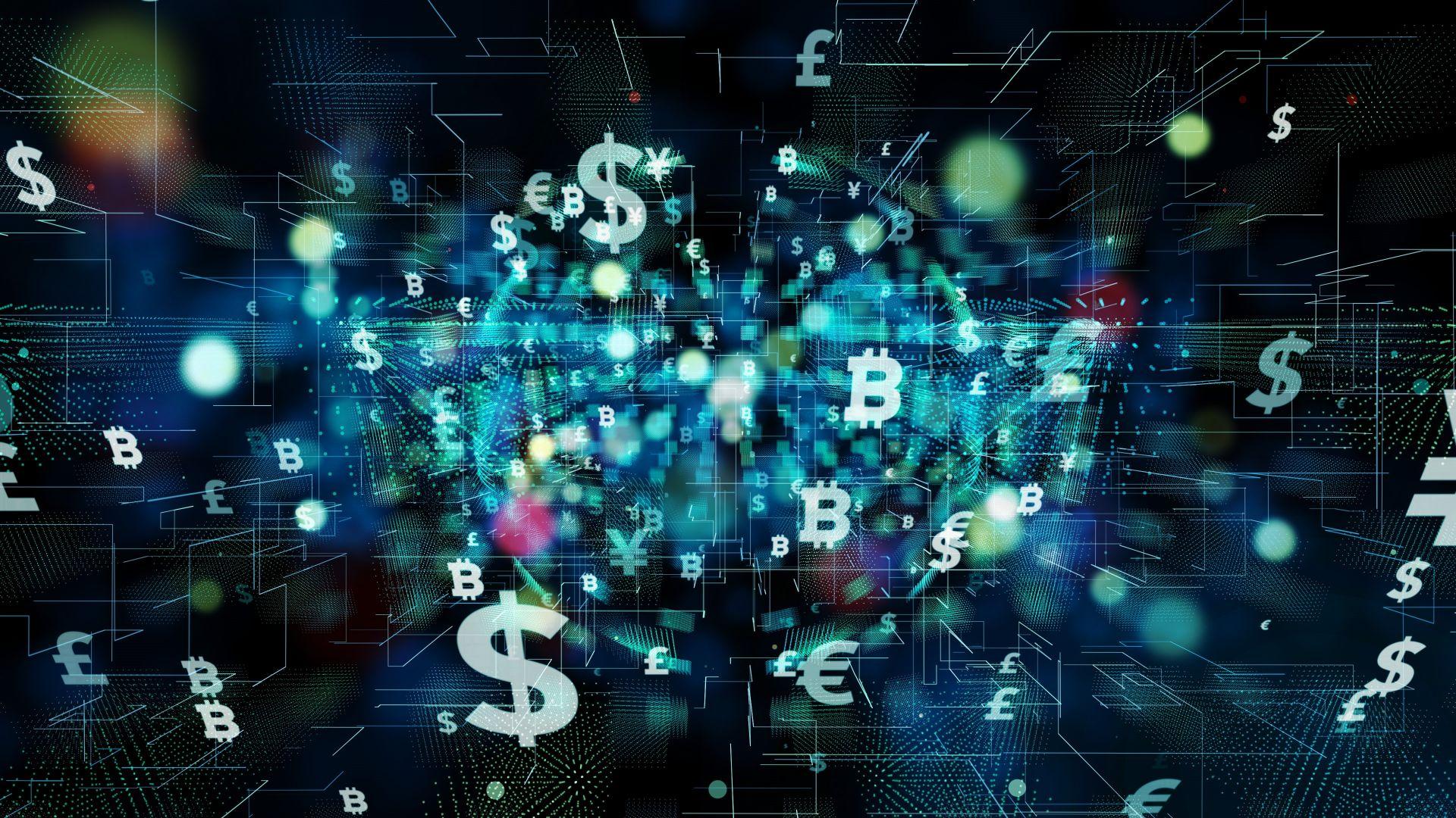 Лагард: Дигиталното евро няма да замени наличните пари