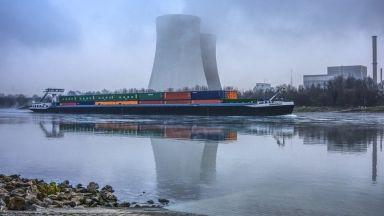 Румъния ще строи с американци два нови реактора на АЕЦ Черна вода
