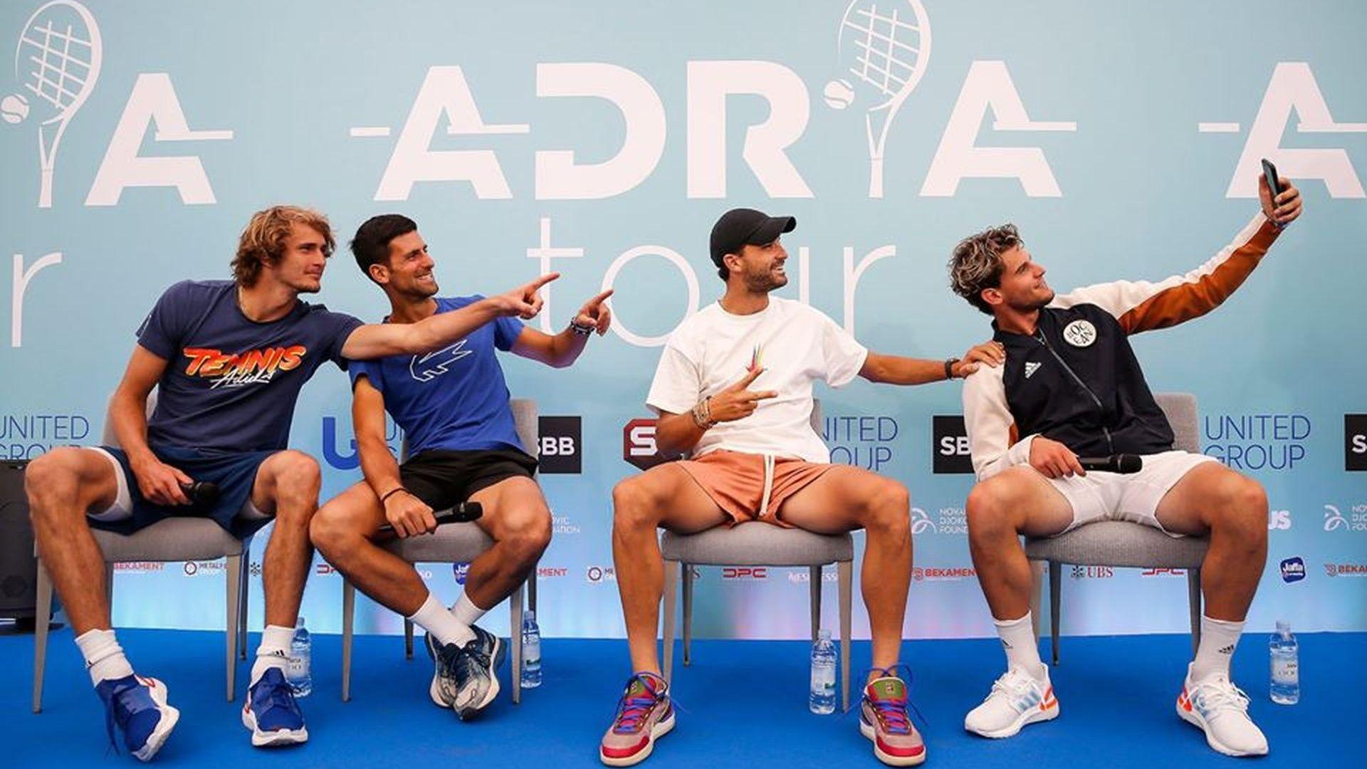 """Официално и очаквано: Прекратиха много критикувания """"Адриа Тур"""""""