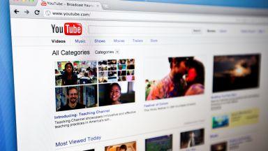 YouTube забранява съдържание, свързано с конспиративни теории