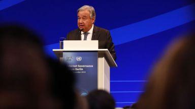 ООН иска щателно разследване на масовите гробове в Либия