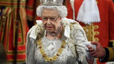 Кралицата отмени всички събития в двора до края на 2020-а