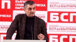 Добрев отговори на Овчаров и обяви: Нинова и Гешев били добри колеги в 7-а следствена служба (видео)