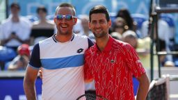 Ветеран в тура: Мразят Джокович, защото наруши двуполюсния модел Надал-Федерер