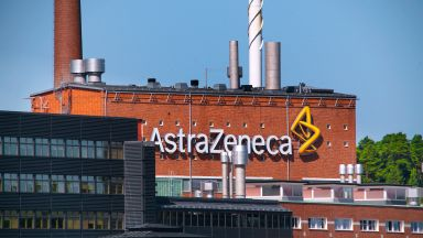 """""""Астра Зенека"""" ще достави едва 40% от поръчаните ваксини в ЕС"""