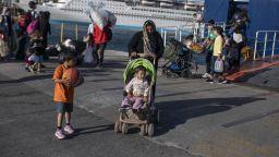 Рязко увеличаване  на бежанците към ЕС през май,  регистрира Фронтекс