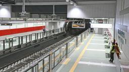 """""""Демократична България"""" с въпроси към ГЕРБ за забавянето на метрото към Околовръстното"""