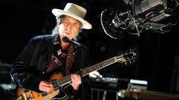 """Боб Дилън съжалявал, че не той е написал парчето на """"Ролинг стоунс"""" """"Angie"""""""