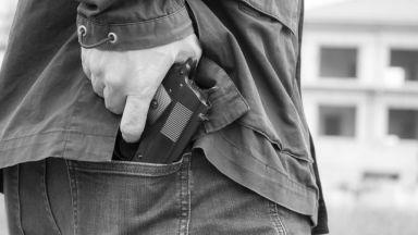 Горски служител простреля свой братовчед след разпра за неправилно паркирано ремарке