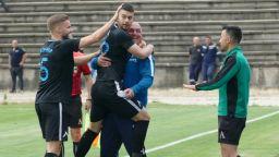 """""""Левски"""" се върна към головете и постигна първа победа през 2020-а"""