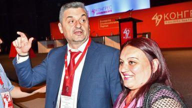 Кирил Добрев: БСП и Нинова от вчера имат различни посоки
