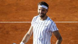 Елегантен, красив, еластичен - ето какво каза тенис елитът за Григор Димитров
