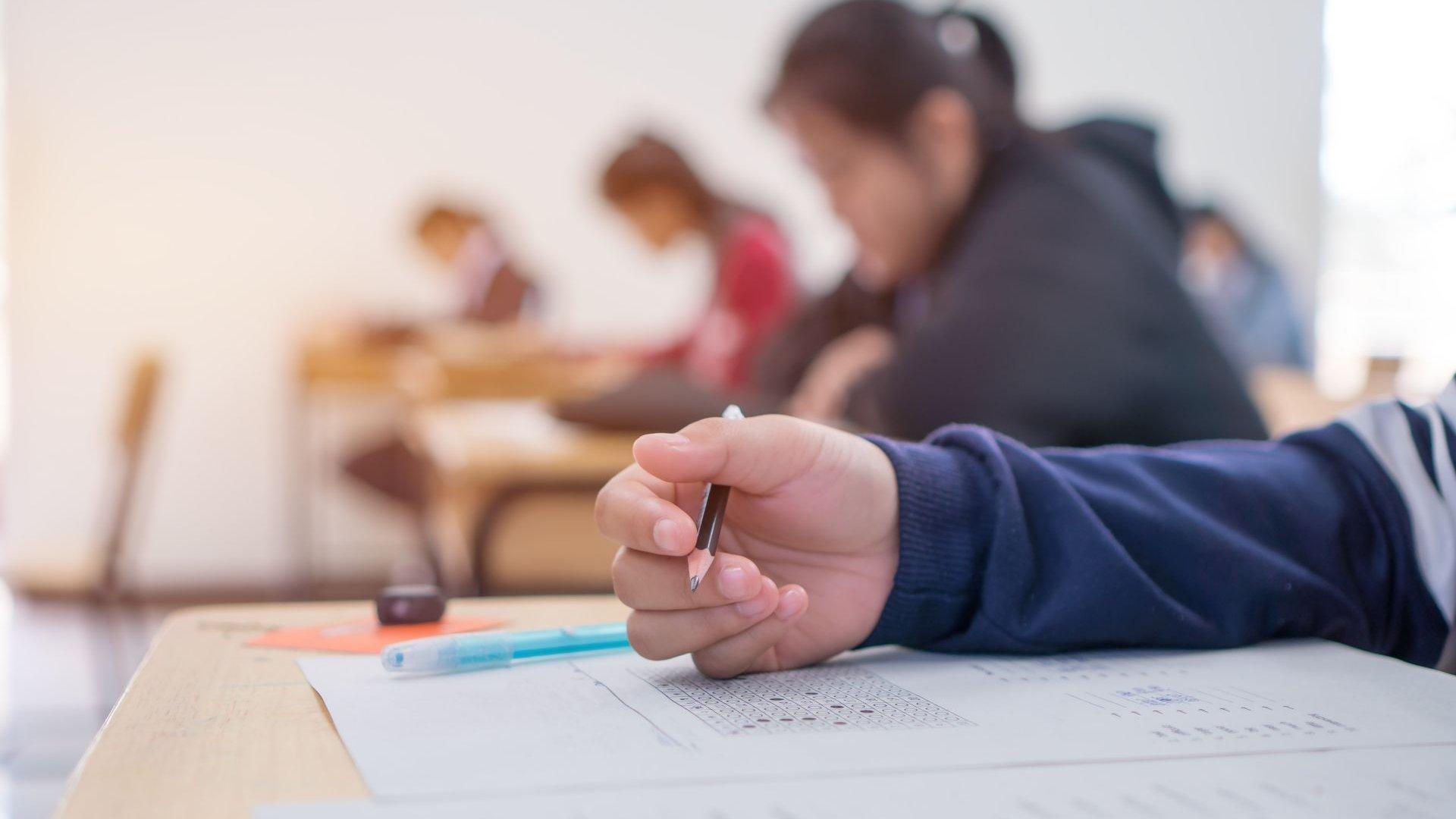 Излязоха резултатите от изпитите след 7 клас