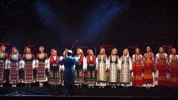 """Денят на българския фолклор - 22 юни, ще бъде отбелязан с концерт-спектакъла """"Време за фолклор"""""""