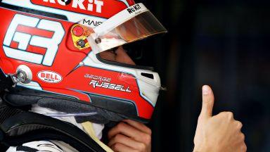 """Пилот от най-слабия отбор във Формула 1 ще замести Хамилтън в """"Мерцедес"""""""