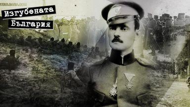 Гробът на генерал-майор Георги Тановски, убит жестоко, остава загадка