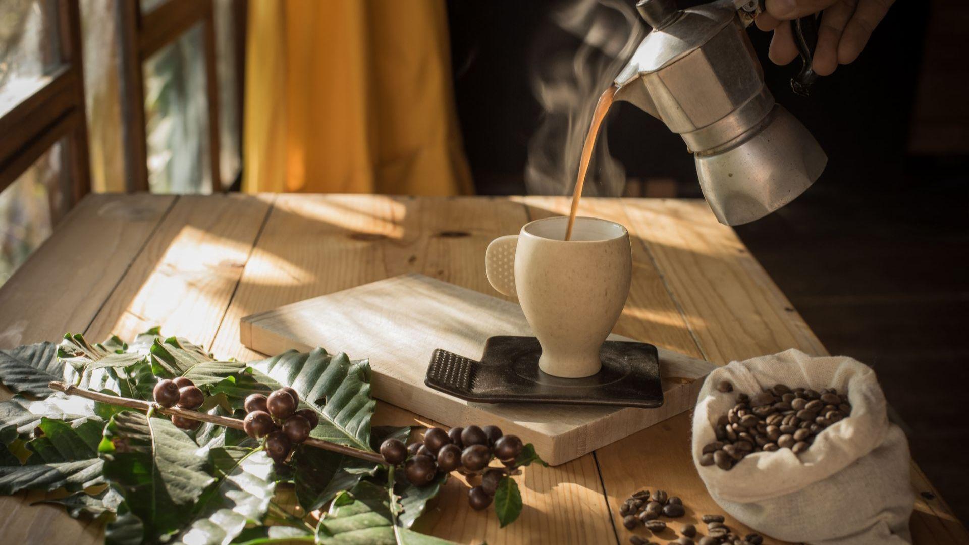 За кафе любители: 7 трика, които да опитате през лятото