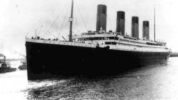 """Снимка на айсберга, потопил """"Титаник"""", се предлага на търг"""