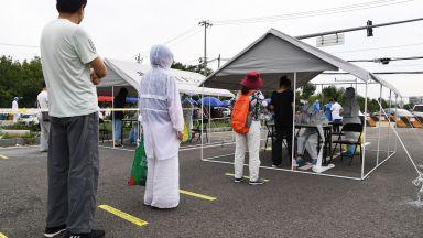 Пекин оправдава новата вълна на коронавирус с вносна съомга