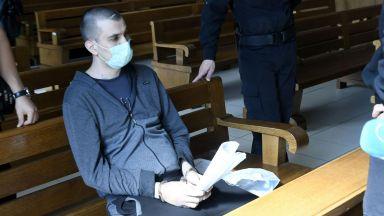 Двойният убиец Викторио Александров: Дарина имаше връзка със сина на хотелиера Ковачки (снимки)