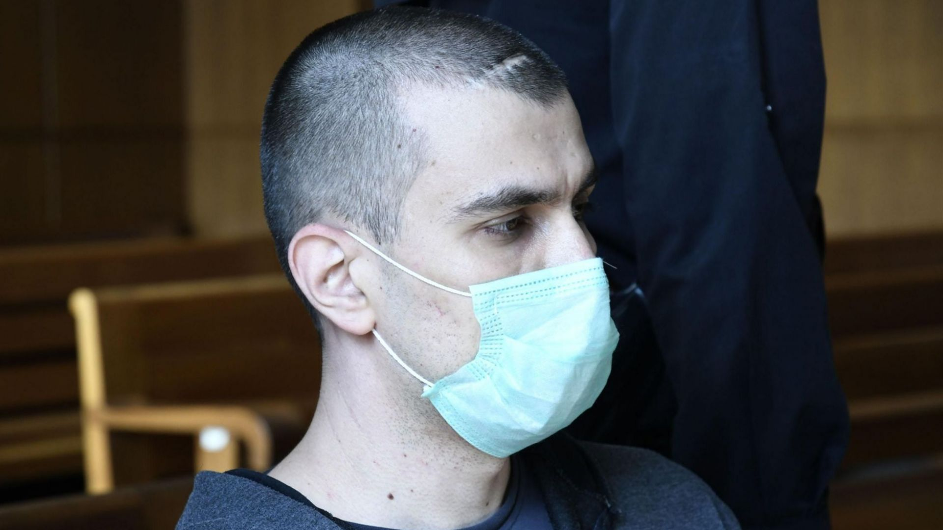 Мотивите за по-леката присъда: Викторио, който застреля жена си и бебето си, не е хладнокръвен убиец