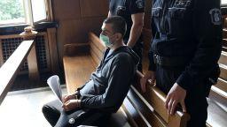 Викторио, убил Дарина и детето: Съжалявам всяка секунда, вегетирам