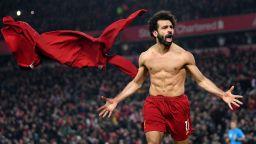 Мохамед Салах ще е сред големите звезди на Олимпиадата