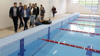 С дезинфектант в басейна, РЗИ с внезапни проверки
