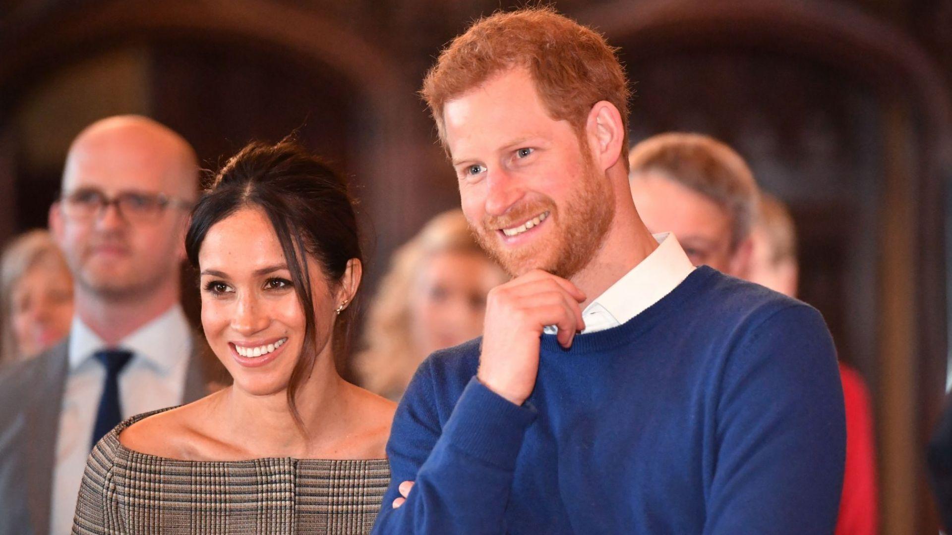 """Принц Хари върна милионите за ремонта на имението """"Фрогмор"""""""
