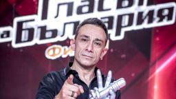 """Георги Шопов от """"Гласът на България"""" с първо парче (видео)"""