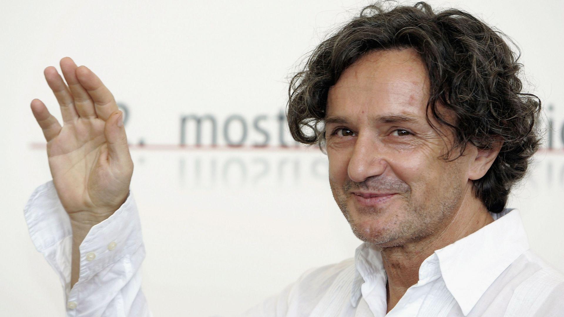 Горан Брегович е осъден да плати 1 млн. евро на Енрико Масиас за плагиатство