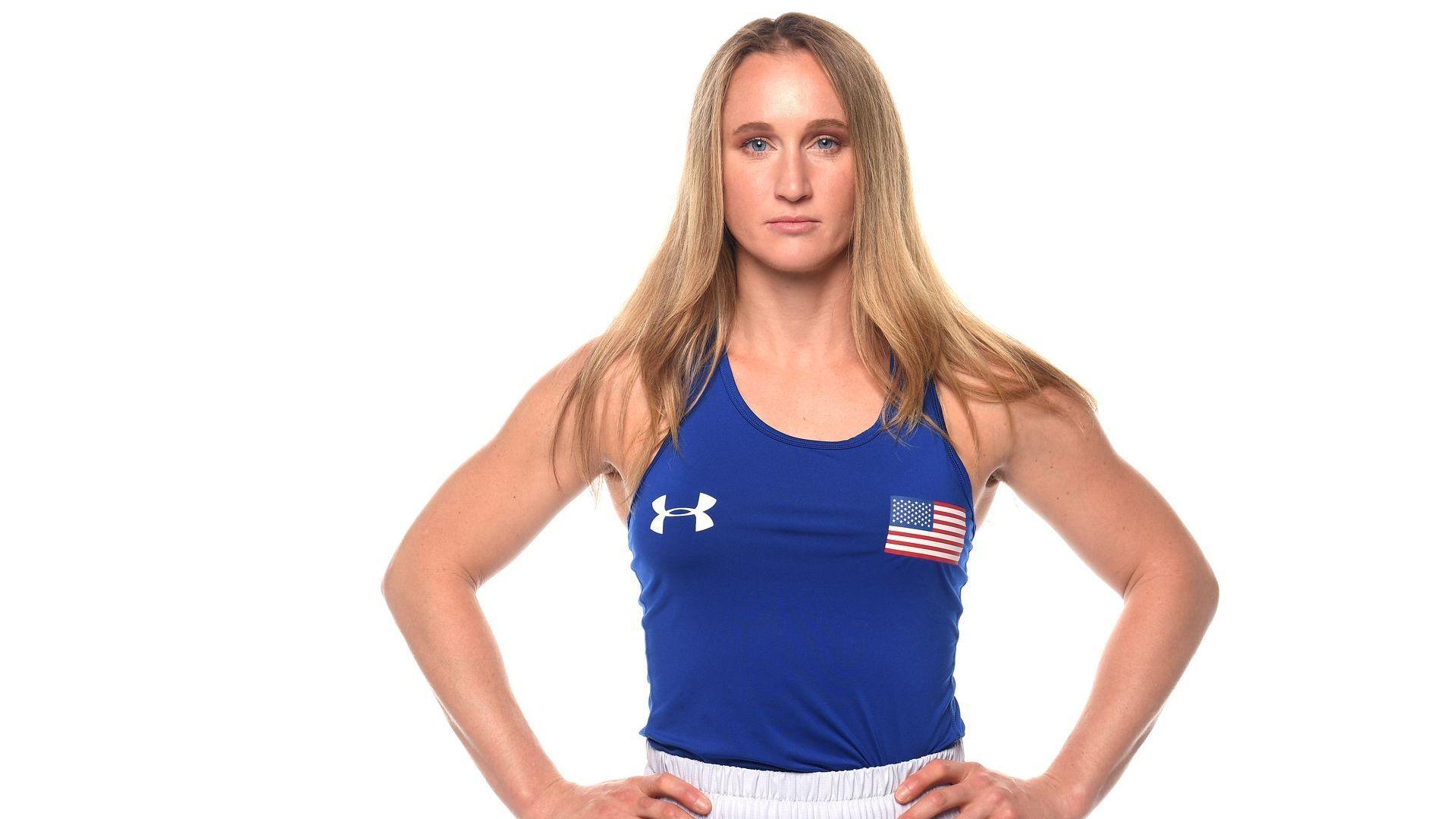 """Оправдаха олимпийска надежда на САЩ - """"взела"""" е допинг, правейки секс"""