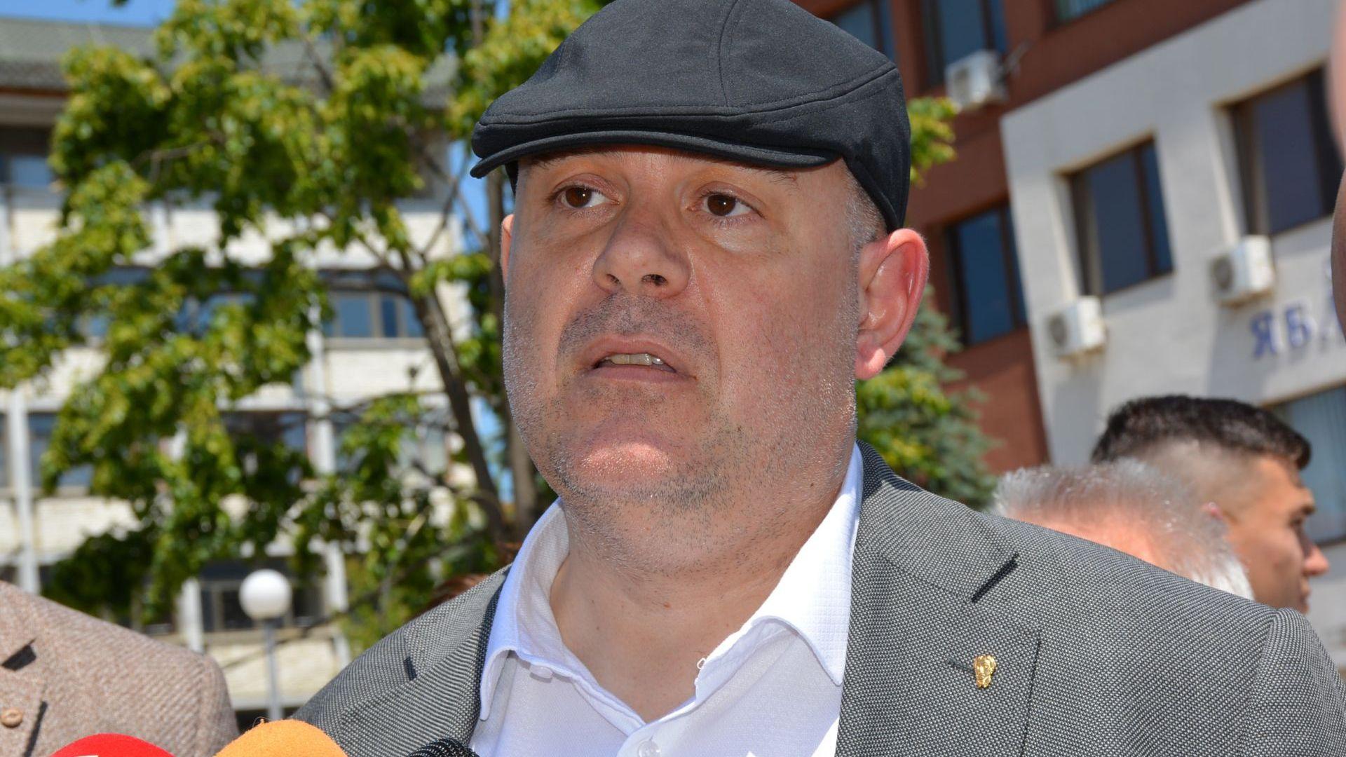 Гешев реагира на фалшива новина: Обидно подценяват интелигентността на българина
