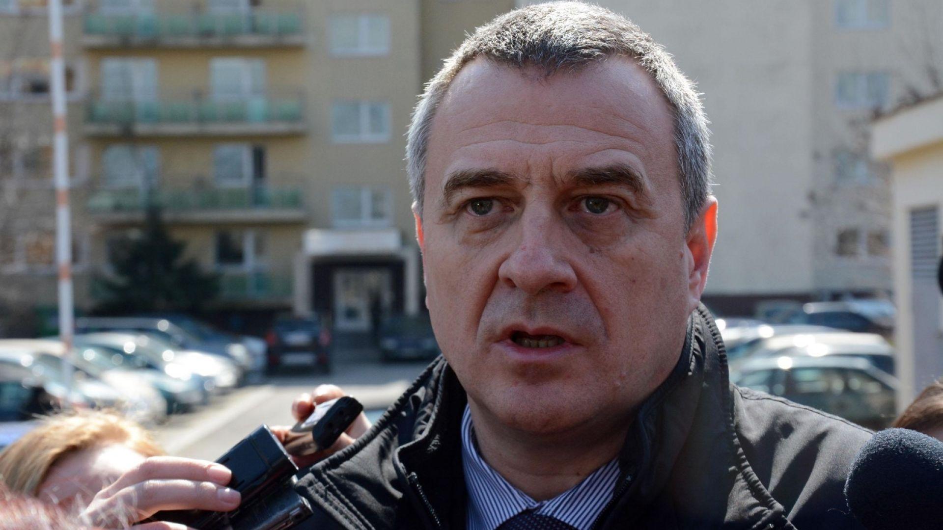 Цветлин Йовчев: Напрежението между институциите е стигнало критична точка, това е лошо за страната