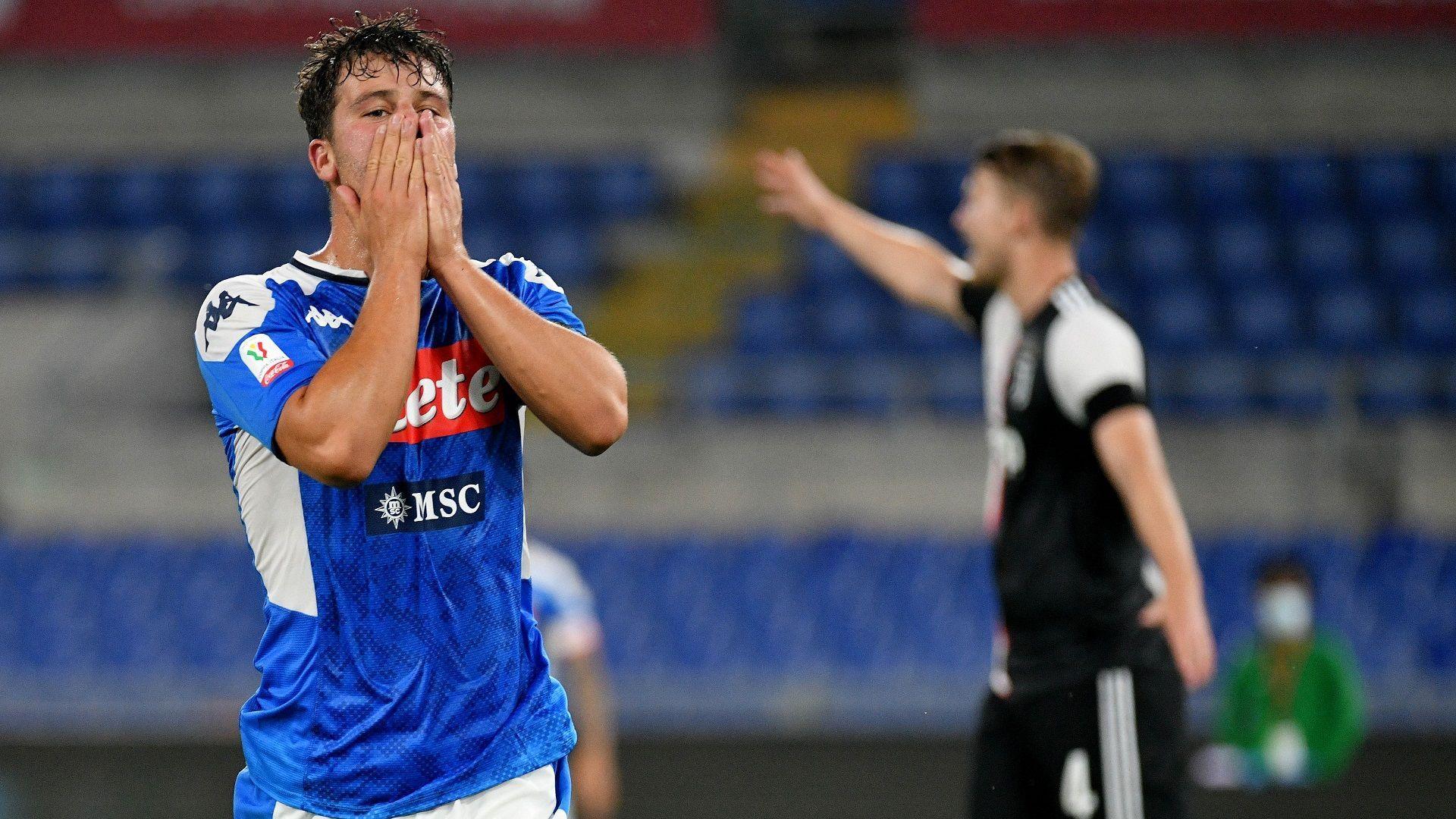 Властите забраниха на Наполи да пътува, дербито с Ювентус може да не се играе