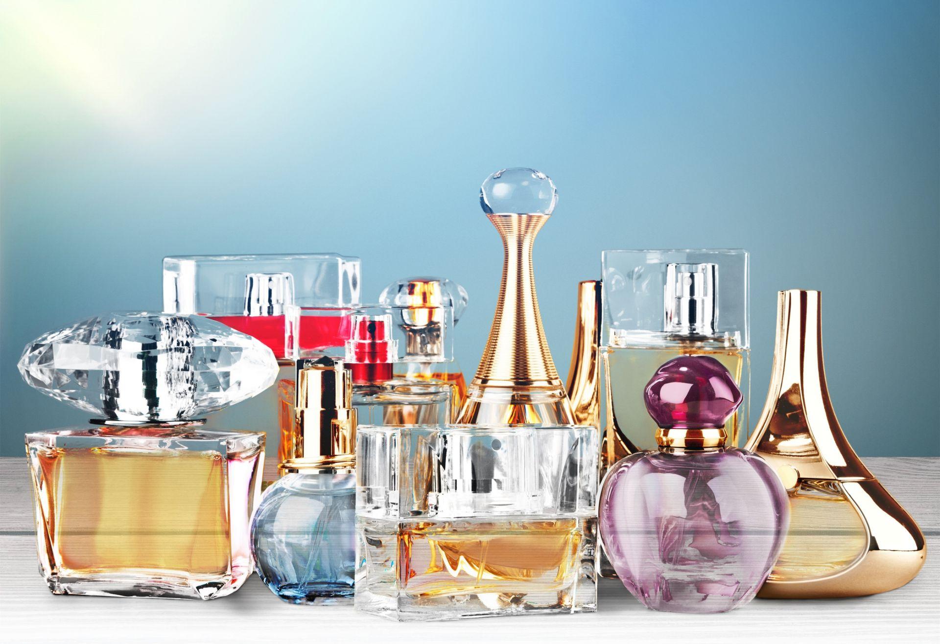 Ако ще пътувате - купете си нов парфюм!