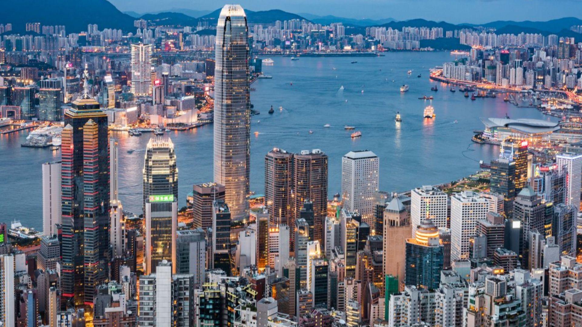 Външните министри на Г-7  призоваха Китай да не прилага  закона за националната сигурност в Хонконг